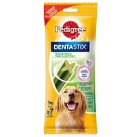 28 stuks Multipack kleine honden Dentastix Fresh Pedigree Hondensnacks-Pedigree