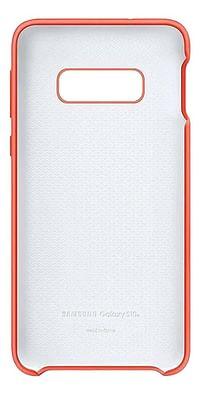 Samsung cover Silicone voor Galaxy S10e roze-Samsung