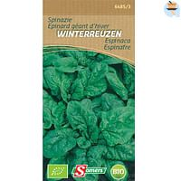 Somers zaad pakket spinazie
