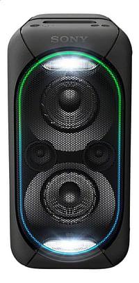 Sony bluetooth luidspreker GTK-XB60 zwart-Sony