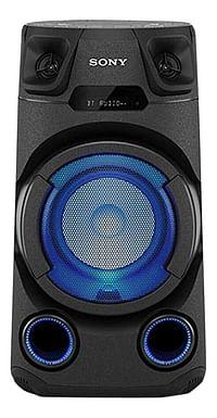Sony luidspreker bluetooth MHC-V13 zwart-Sony