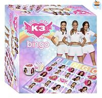 K3 Bingo-Studio 100