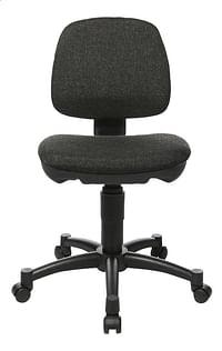 Topstar kinderbureaustoel Home Chair 10 antraciet-Topstar