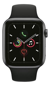 Apple Watch Series 5 40 mm space grey-Apple