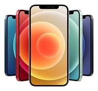 iPhone 12 64 GB blauw-Apple