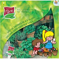 Somers kruiden mix-Central Park