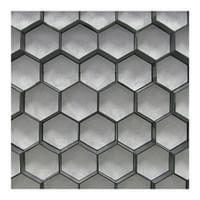 Nidagravel 129 grindstabilisator zwart 120x80x2.9cm-Coeck