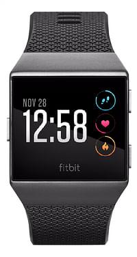 Fitbit smartwatch Ionic grijs-Fitbit