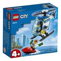 LEGO City 60275 Politiehelikopter-Lego