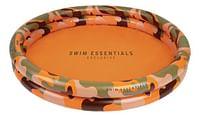 Swim Essentials opblaasbaar kinderzwembad Luxe Camouflage-Swim Essentials