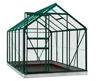 ACD serre Lily Intro Grow groen 6m² 319x193x121/195cm-ACD