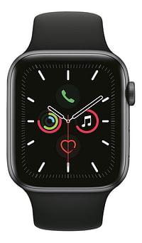 Apple Watch Series 5 44mm space grey-Apple