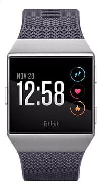 Fitbit smartwatch Ionic blauw/grijs-Fitbit