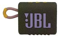 JBL luidspreker bluetooth GO 3 groen-JBL