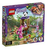 LEGO Friends 41422 Panda jungle boomhut-Lego