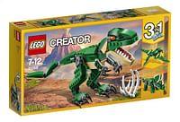 LEGO Creator 3-in-1 31058 Machtige dinosaurussen-Lego