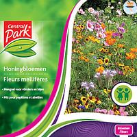 Central Park zaad pakket honingbloemen