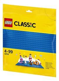 LEGO Classic 10714 Blauwe basisplaat-Lego
