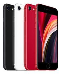 iPhone SE 256 GB (2020) zwart-Apple