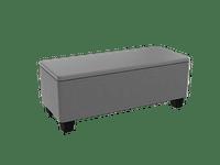 Keter opbergbox Milan 44x105cm-Keter