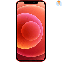 Apple iPhone 12 64GB RED-Apple