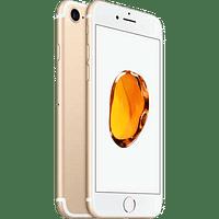 Apple iPhone 7 32GB Gold-Apple