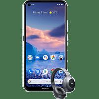 Nokia 5.4 Blue + headset E1200-Nokia