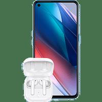 OPPO Find X3 Lite Astral Blue-Oppo