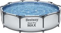 Bestway Zwembad set Steel Pro Max 10