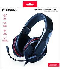 BigBen Switch Stereo Gaming Headset-BIGben