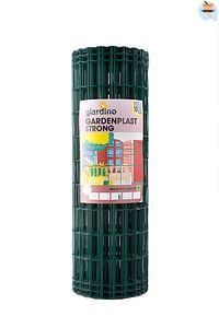 Giardino afrastering Gardenplast Strong groen 25x2m-Giardino