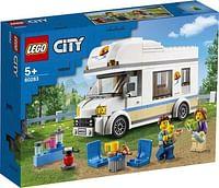 60283 LEGO City Vakantiecamper-Lego
