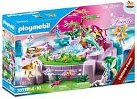70555 Magisch meer in sprookjesland-Playmobil