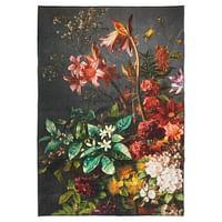 Vloerkleed Onia Multicolor-Huismerk - Kwantum