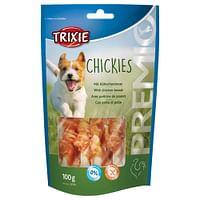 2x100g Chickies Trixie Hondensnacks-Trixie