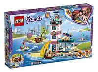 LEGO Friends 41380 Reddingscentrum in de vuurtoren-Lego