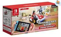 Nintendo Switch Mario Kart Live Home Circuit Mario Set ENG/FR-Nintendo