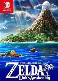 Nintendo Switch The Legend of Zelda: Link