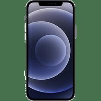 Apple iPhone 12 256GB Black-Apple