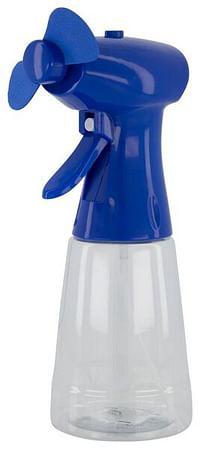 HEMA Waterverstuiver Ventilator 450ml Blauw-Huismerk - Hema