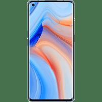 OPPO Reno4 Pro 5G Galactic Blue-Oppo