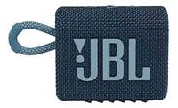JBL luidspreker bluetooth GO 3 blauw-JBL