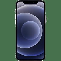 Apple iPhone 12 128GB Black-Apple