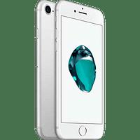 Apple iPhone 7 32GB Silver-Apple