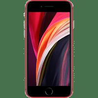 Apple iPhone SE 256GB RED-Apple