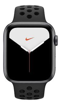 Apple Watch Nike Series 5 44 mm space grey-Apple