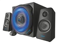 Trust luidspreker bluetooth GXT 628 2.1 Illuminated speaker set Limited Edition-Trust