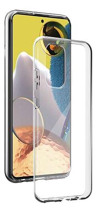 bigben cover SILI silicone voor Samsung Galaxy A72 transparant-BIGben