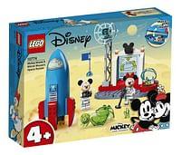 LEGO Mickey 10774 Mickey Mouse & Minnie Mouse ruimteraket-Lego