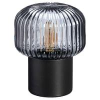 Tafellamp Acamar Zwart-Huismerk - Kwantum